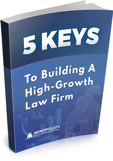 high growth law firm book
