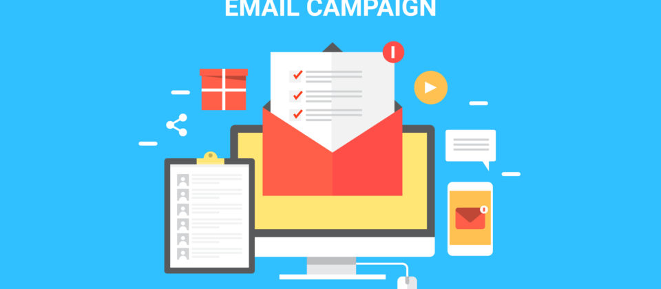 email campaign for law firms icon