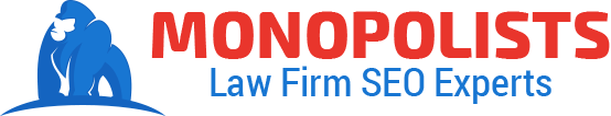 Monopolists Law Firm SEO Experts Logo
